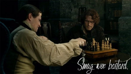 John and Jamie Chess