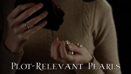 Plot Relevant Pearls